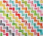 Make this with the  Stitch House Quilt Club!