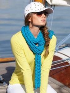 boat knit